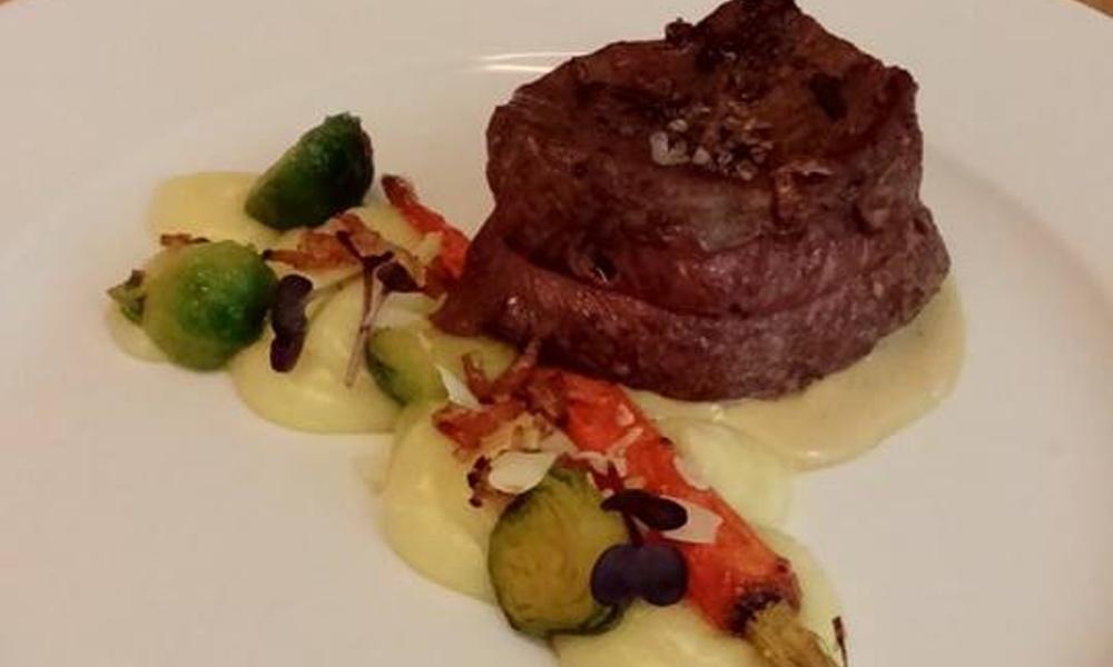 Ochutnejte steak z mladého býčka podle našeho receptu